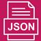 JSON教程